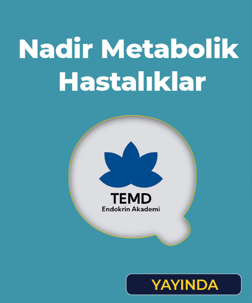 Nadir Metabolik Hastalıklar